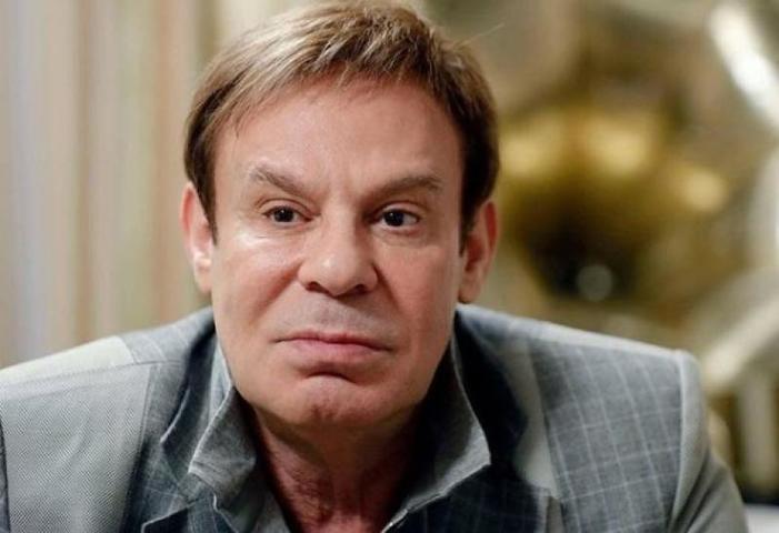 Шифрин пишет, что среди откликов на новость о смерти Юлии Началовой появились комментарии, возмутившие его до глубины души / https://www.instagram.com/koteljnik/?hl=ru