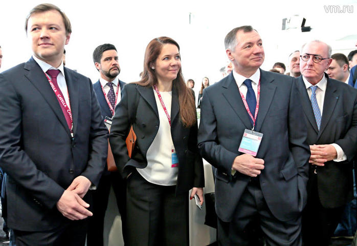 Власти Москвы подвели итоги работы на выставке MIPIM в Каннах