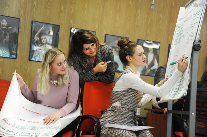 У государства есть прямой интерес находить, поддерживать и продвигать одаренных детей в любой сфере — от балета до астрофизики / Светлана Колоскова, «Вечерняя Москва»