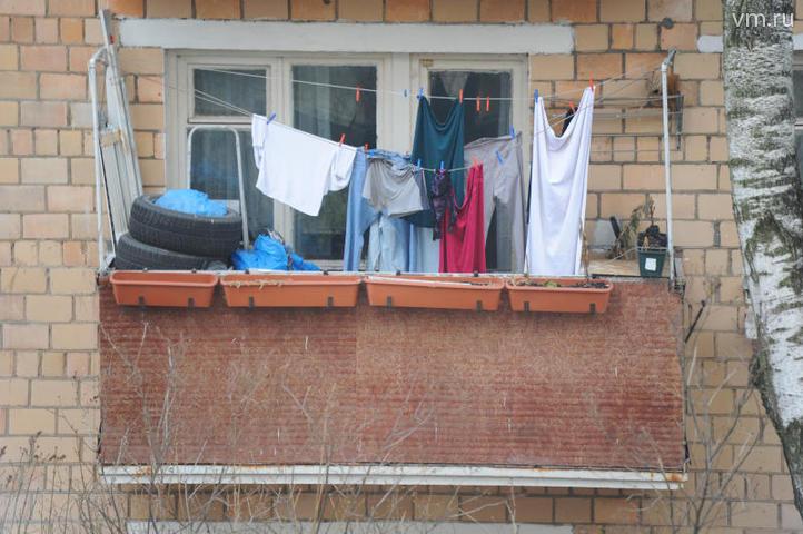 Наведите идеальный порядок в своей квартире, прежде чем кого-то критиковать / Светлана Колоскова