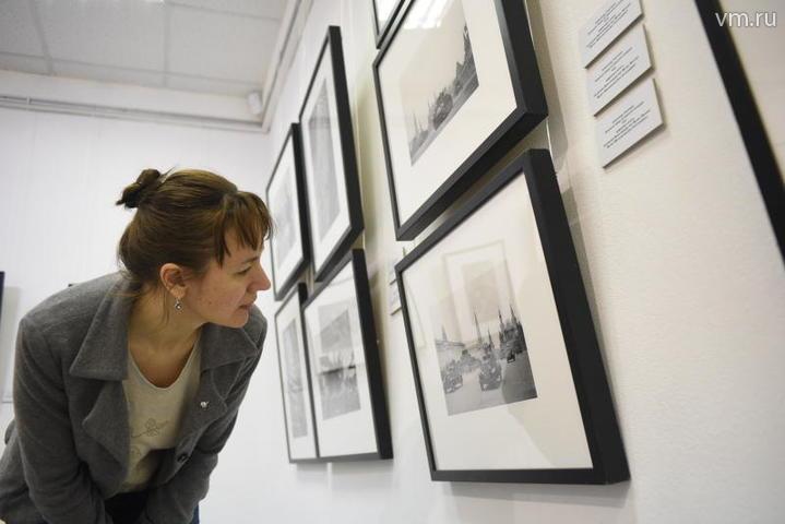 Жителей и гостей столицы приглашают на уникальные выставки, которые закончат свою работу в конце мая. На фото: Мария Куликова / Пелагия Замятина, «Вечерняя Москва»