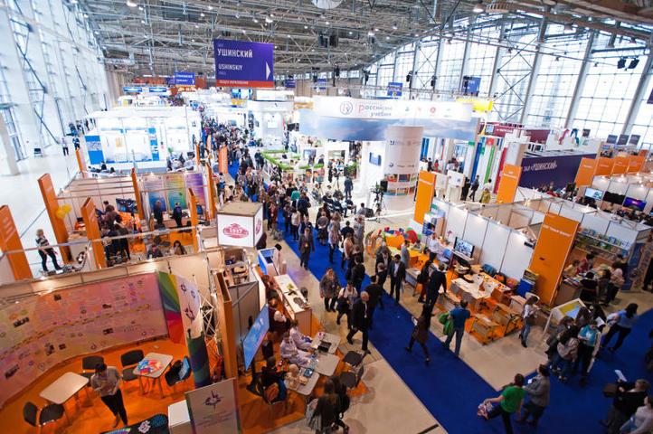 Московский международный салон образования пройдет в столице