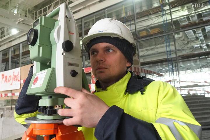 Цель проекта — создать целостную и функциональную инфраструктуру в этом районе / Павел Волков, «Вечерняя Москва»