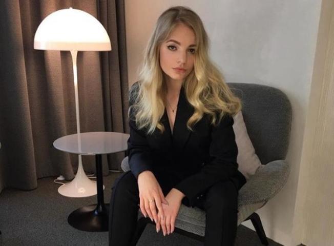 Избранник старше 21-летней Песковой на десять лет