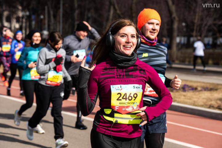 Проводите побольше времени на свежем воздухе: гуляйте, займитесь физкультурой / Ирина Хлебникова, «Вечерняя Москва»