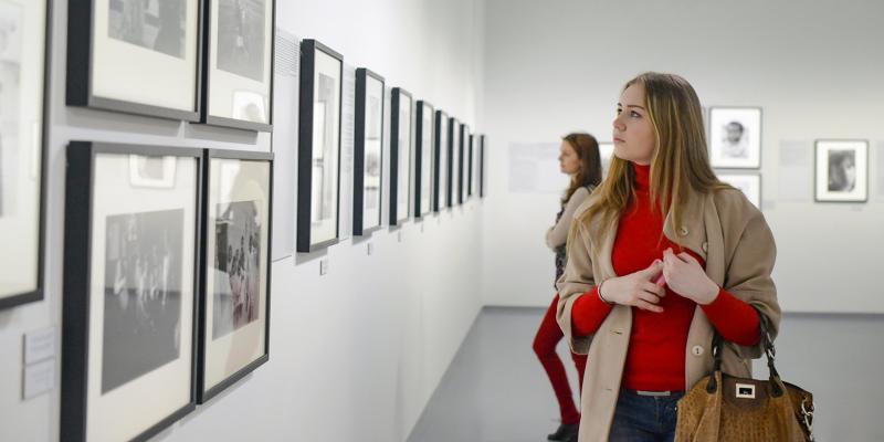 Более40 музеев и выставочных залов, подведомственных столичному департаменту культуры, будут работать бесплатно каждую третью неделю месяца / официальный сайт мэра Москвы