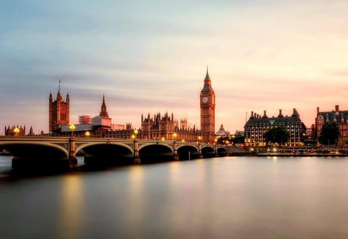 Жители столицы Соединенного Королевства называют свою подземку «трубой» за круглую форму станций / pixabay.com