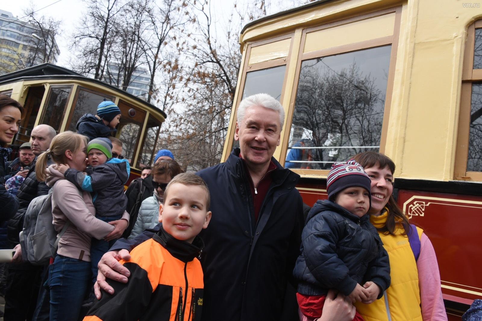 По словам главы города, в последние годы было много сомнений, нужен ли трамвай как вид транспорта