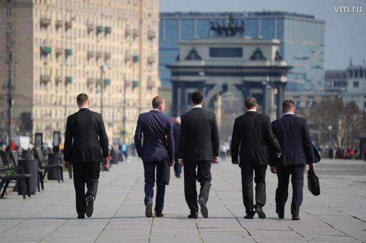 Специальная программа заработает в 2020 году — именно он объявлен Годом предпринимательства в России / Светлана Колоскова, «Вечерняя Москва»