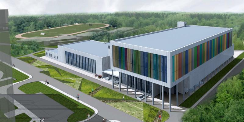 В ведомстве уже утвердили дизайн нового центра / официальный портал мэра Москвы