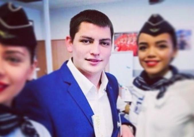 Спасибо, ребята! / Официальная страница продюсера Антона Коробкова-Землянского в Инстаграме (https://www.instagram.com/korobkov/)