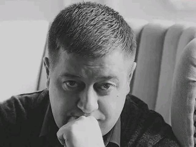 На фото: Алексей Сороколит / Официальная страница Алексея Сороколита «ВКонтакте»