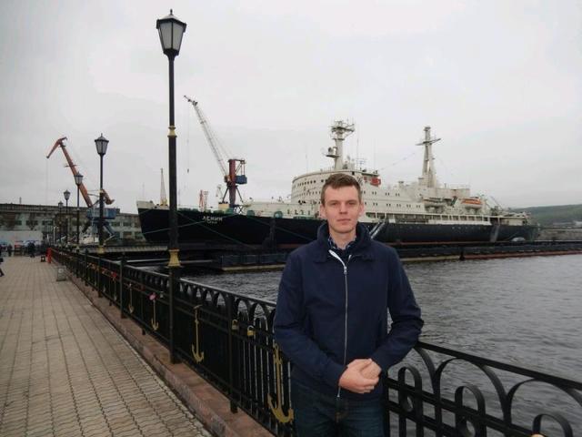 На фото: Александр Вицнаровский / Официальная страница Александра Вицнаровского «ВКонтакте»