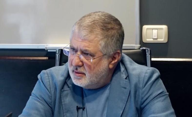 Экс-депутат Рады предположил, почему Коломойский вернулся на Украину
