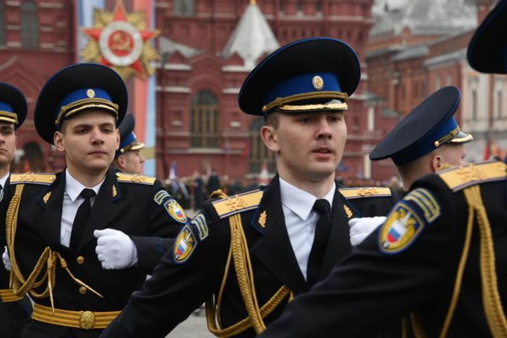 Пелагия Замятина, «Вечерняя Москва»