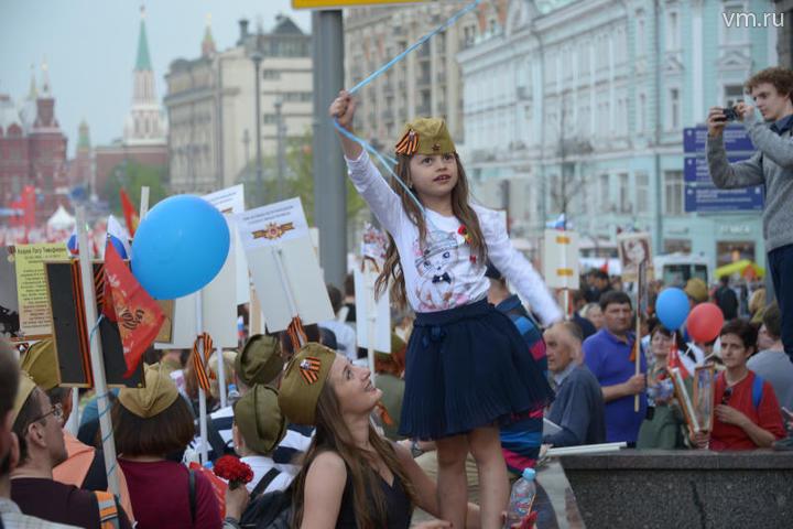 Идеологическая терпимость и идейное разнообразие России также являются частью этого нового российского общественного консенсуса / Наталья Феоктистова, «Вечерняя Москва»