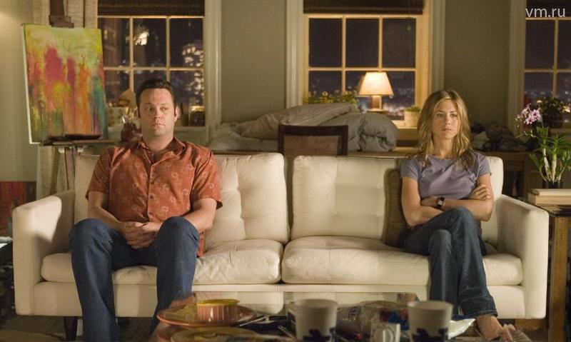 Депутат отметил, что количество распадающихся семей в стране уже можно назвать эпидемией / кадр из фильма «Развод по-американски»