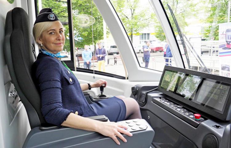 Сроки строительства трамвайных путей в ТиНАО определят в 2020 году
