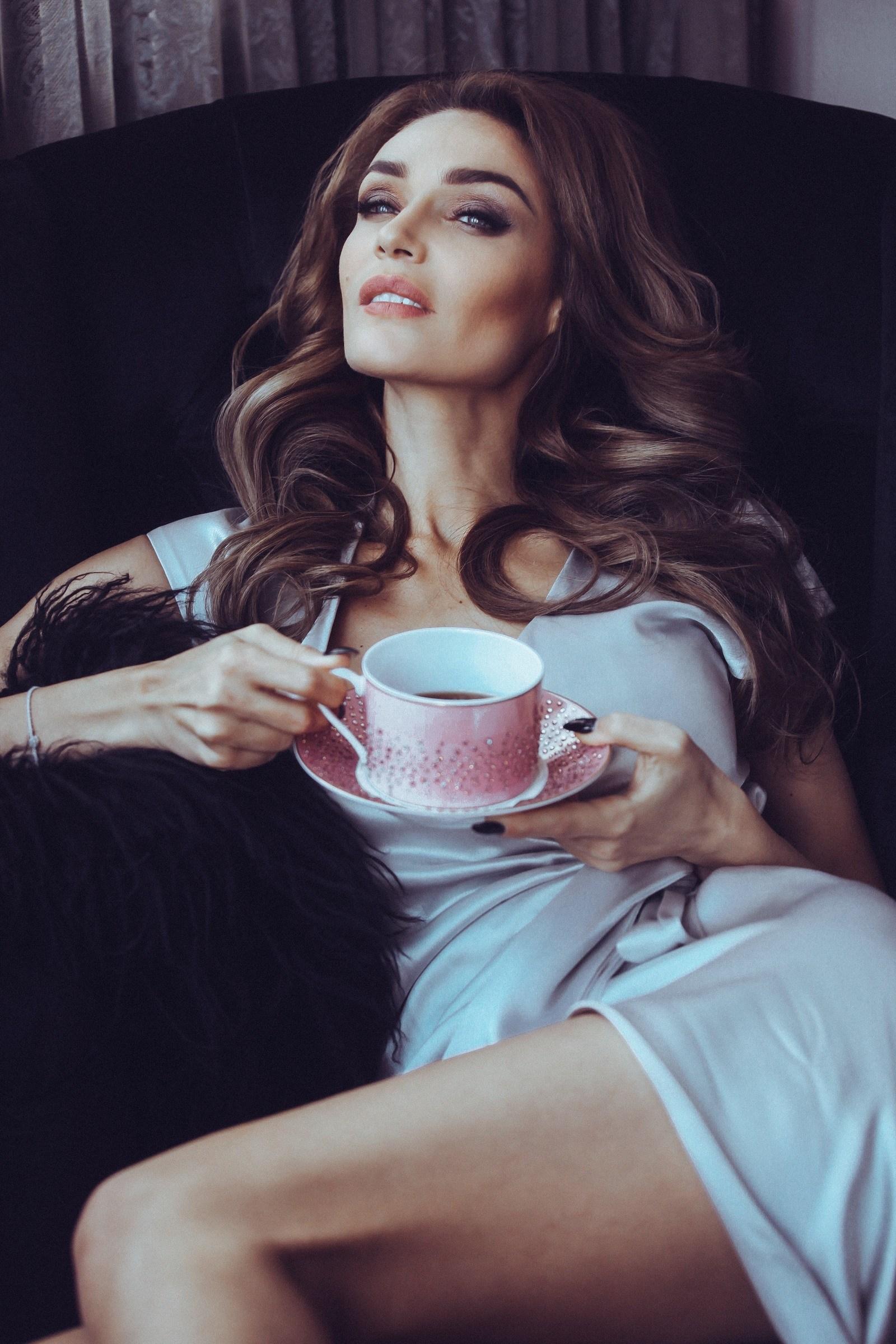 Алена Водонаева:Мне 36, и я только сейчас стала задумываться об инъекционной косметологии / из личного архива Алены Водонаевой