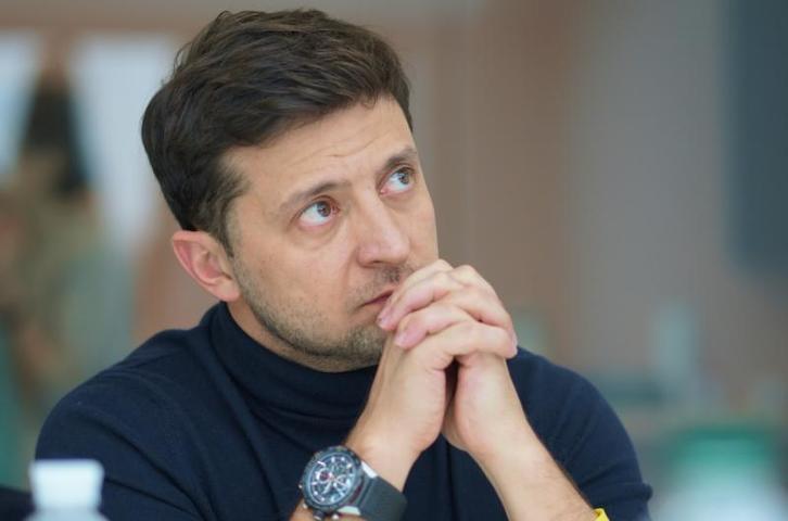 Зеленский выразил надежду на то, что Братислава, как и другие партнеры, окажет Киеву дипломатическую поддержку