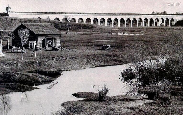 Фото 1904 года / Сергей Шахиджанян, «Вечерняя Москва»