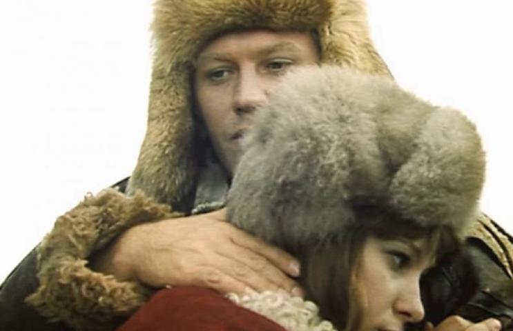 Фильм «Ты и я» Ларисы Шепитько был выпущен в 1971 году / Кадр из фильма «Ты и я»