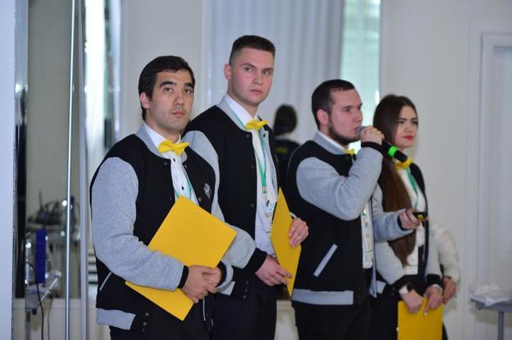На финал приехали самые талантливые студенты отраслевых вузов / Пресс-служба Международного инженерного чемпионата Case-in