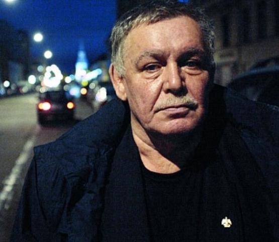 Скульптор Владимир Горевой скончался на 75-м году жизни