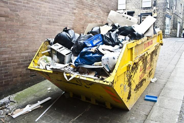 Проблему экологии надо в оперативном порядке решать в больших городах / pixabay.com