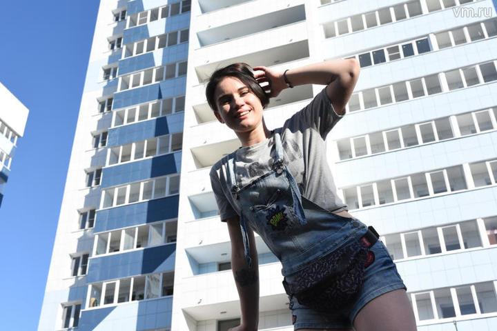 Жители двух домов столицы досрочно получат квартиры по программе реновации