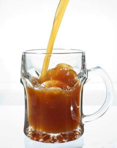 Врачи не рекомендуют пить квас детям / pixabay.com