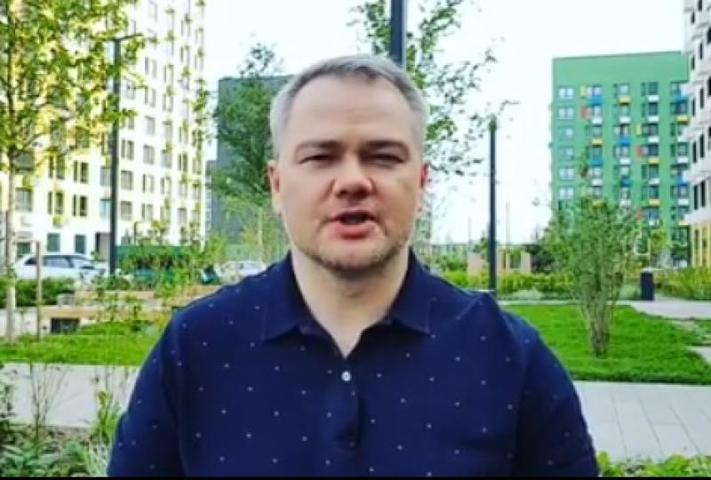 На фото: ведущий специалист центра «Фобос» Евгений Тишковец / Фотография из Instagram (https://www.instagram.com/evgeny_tishkovets/?hl=ru)