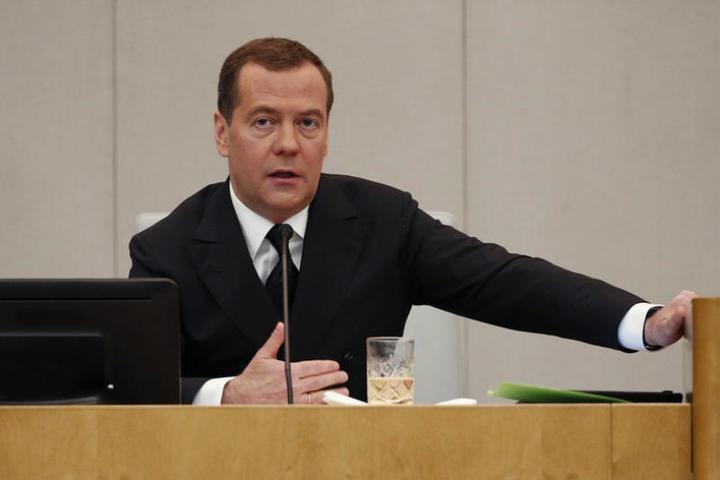 Об этом глава правительства заявил во время выступления на Международной конференции труда / официальный сайт правительства РФ