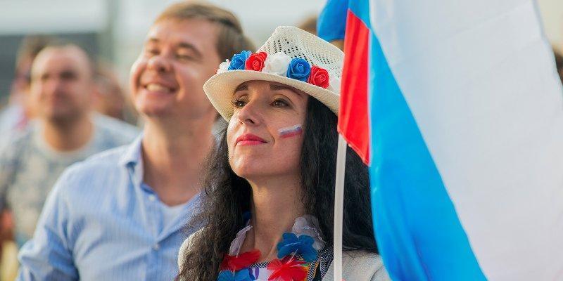 День России: подборка поздравлений от мировых лидеров