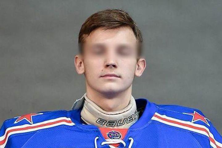 Эксперты называют историю Соколова-младшего классической / Официальная страница хоккейной команды «СКА-1946» (https://vk.com/ska1946)