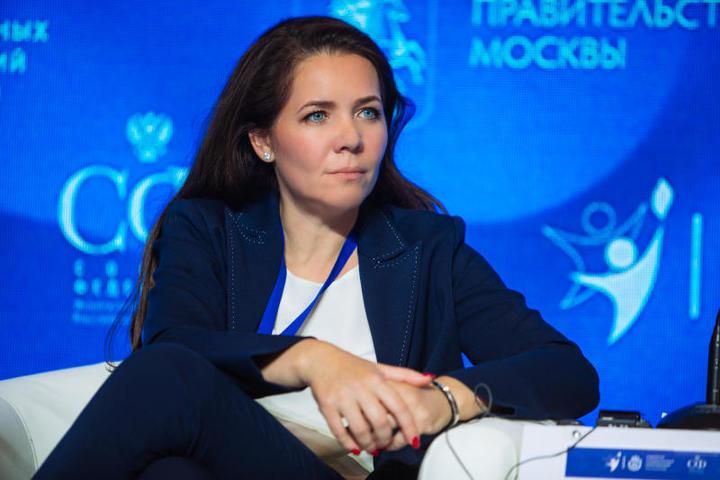 Анастасия Ракова рассказала о новой программе развития инфраструктуры здравоохранения