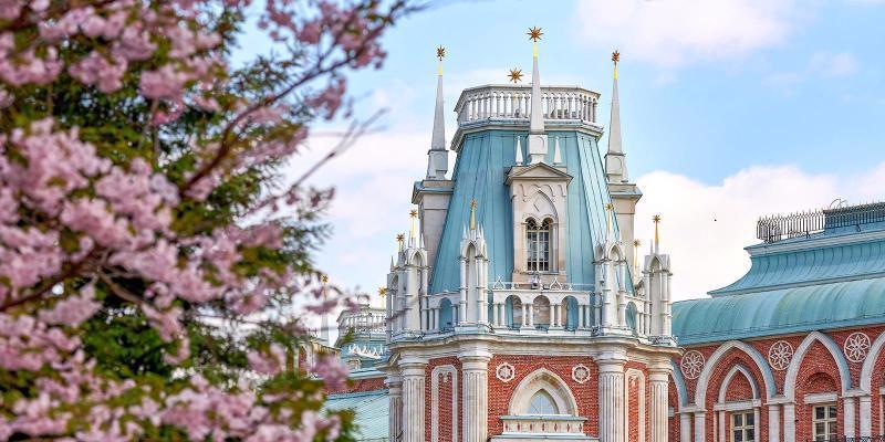 В течение 10 дней в Царицыне можно послушать музыку и потанцевать / взято с официального сайта мэра Москвы