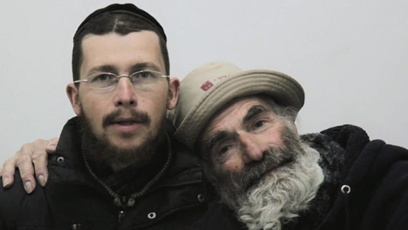 «Сын моего отца» Гиллеля Рейта был выбран жюри «Лучшим короткометражным документальным фильмом» / Кадр из фильма «Сын моего отца»