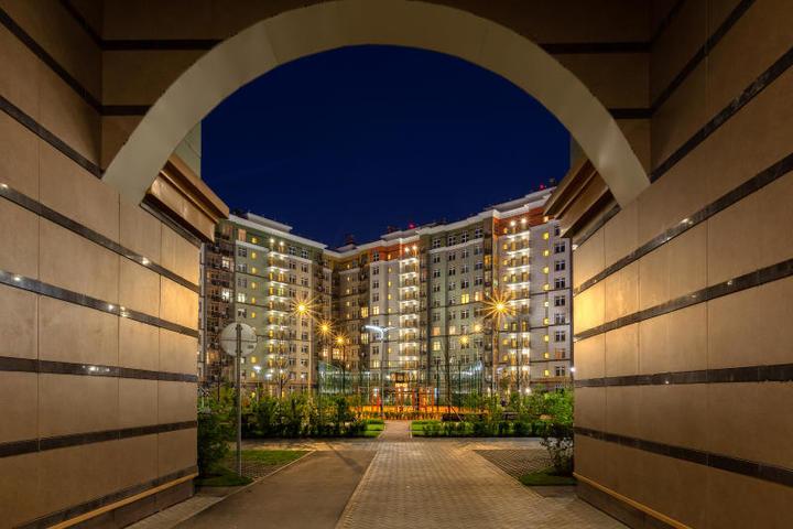 Молодым семьям важна не только комфортная квартира, но и транспортная доступность / Комитет по градостроительной политике и строительству города Москвы