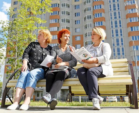 Программа реновации поможет создать абсолютно новую городскую среду