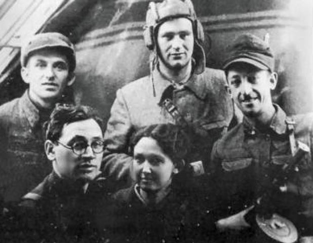 В Первой мировой принимали участие сотни тысяч иудаистов / Wikipedia/Общественное достояние