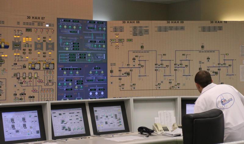 Калининская АЭС под Тверью назвала причину отключения трех энергоблоков