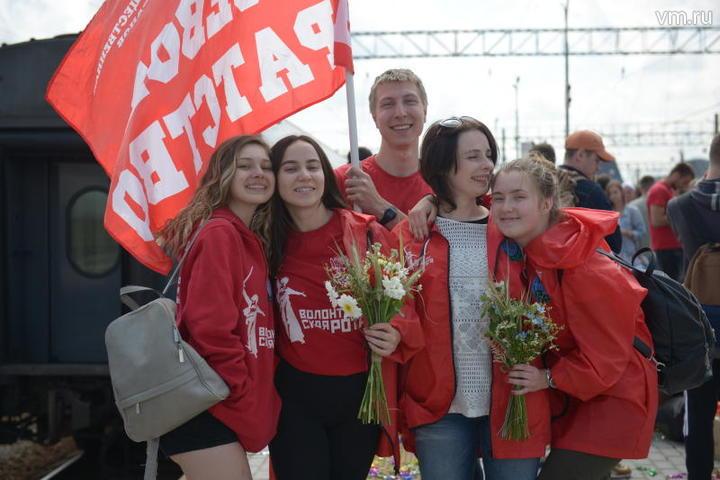 Наша главная миссия — сделать волонтерство неотъемлемой частью жизни каждого россиянина / Наталья Феоктистова, «Вечерняя Москва»