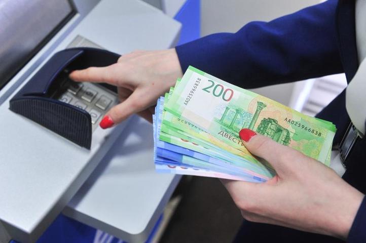 Финансовые потоки, по оценкам экспертов, с которых не платят никаких налогов, могут достигать 12 триллионов рублей в год / Агентство городских новостей «Москва»