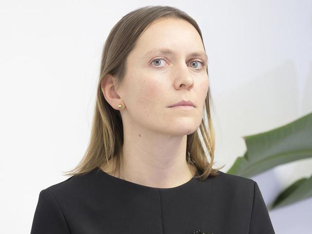 Партнер и главный архитектор бюро Blank ArchitectsМагда Кмита / Предоставлено Стройкомплексом города Москвы