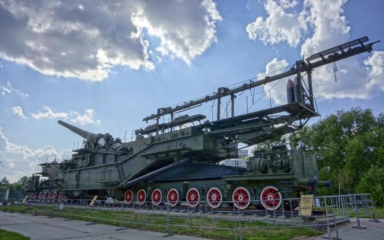 пресс-служба Музея Победы