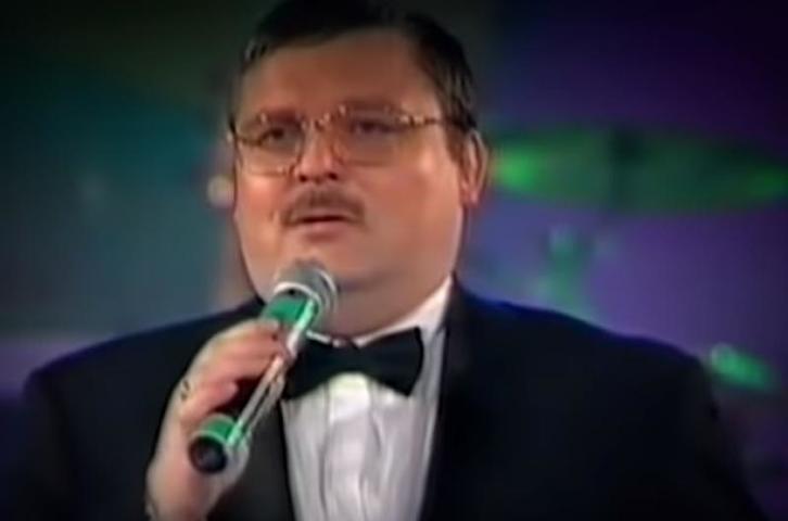 Михаил Круг был убит в ночь на 1 июля 2002 года