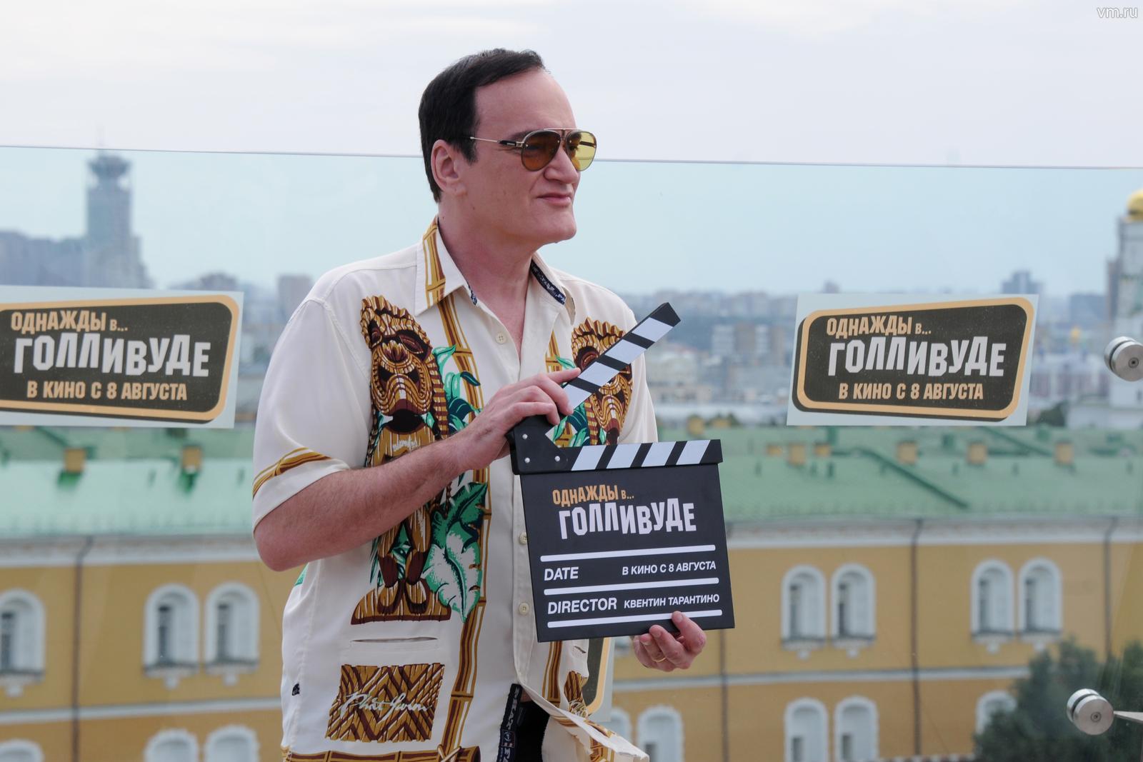 07 августа 2019 года состоялась российская премьера фильма