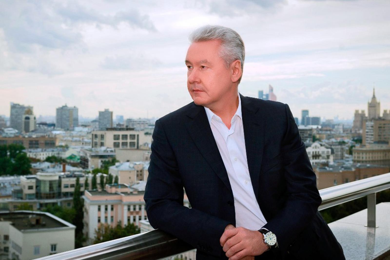При реконструкции промзон, по словам Сергея Собянина, нужно ориентироваться на комплексное освоение и развитие