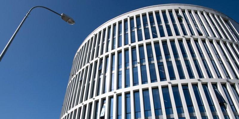 Административно-деловой центр обеспечат необходимыми энергоресурсами